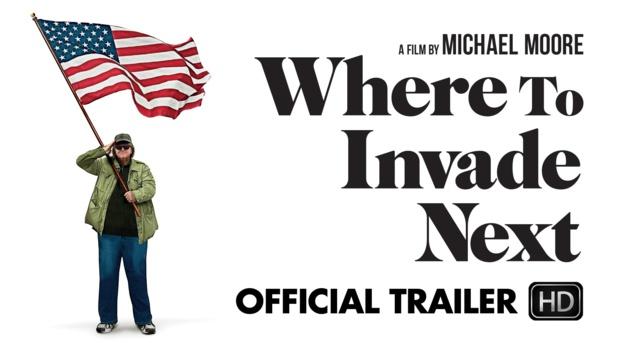 Avec l'âge Michael Moore ne gagne pas en objectivité