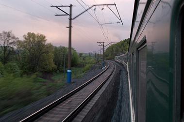 La train transsiberien, au delà du mythe, la réalité !