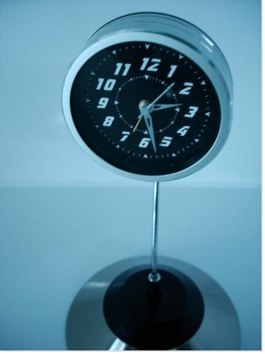 Les causes du temps perdu
