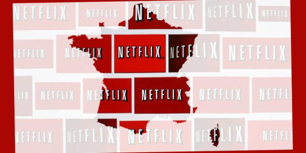 DR Netflix