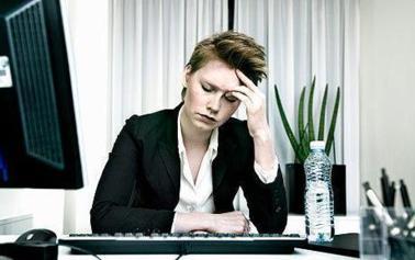 De l'intérêt de la sieste au bureau