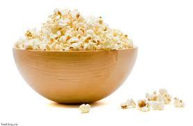 Pop-Corn Chic, le snacking chic