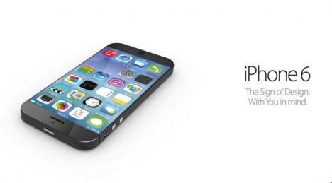 Le futur de l'iPhone