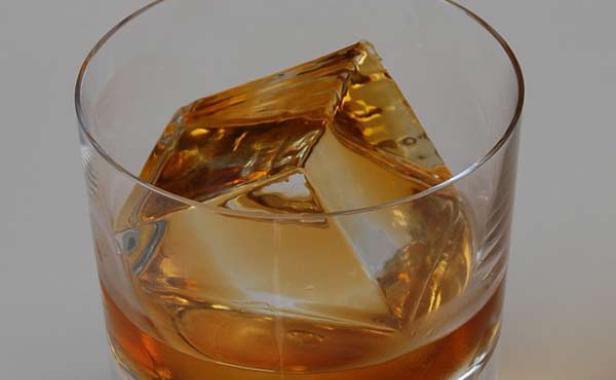 Glaçon Gläce Luxury Ice Co