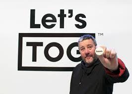 Philippe Starck, Toc Toc? Non, Tog Tog