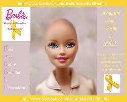 Barbie Chimio