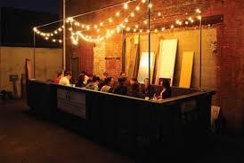 Le Salvage Supperclub à Brooklyn