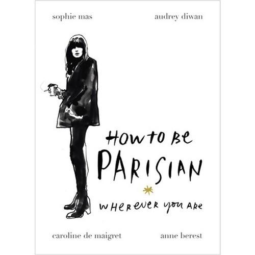 La Parisienne, la vraie