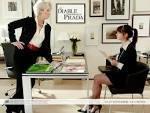 Meryl Streep & Anne Hathaway dans Le Diable s'habille en Prada
