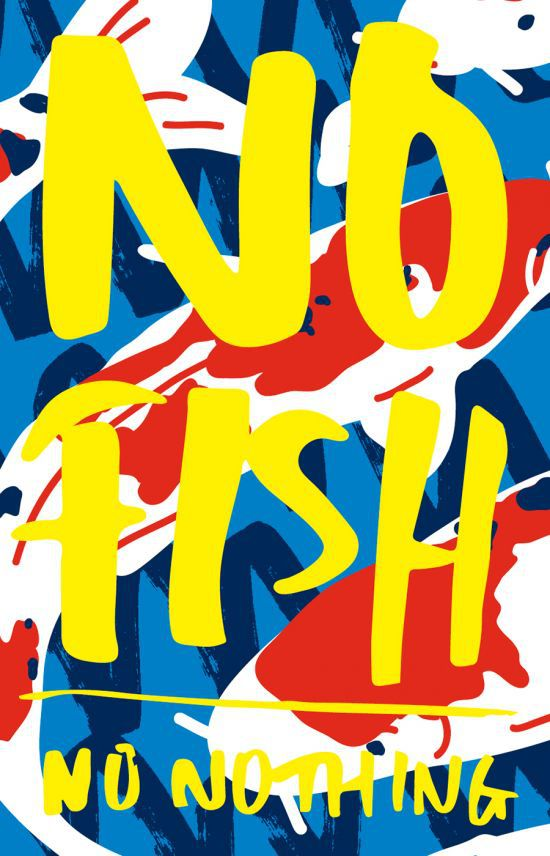 "Chez Kenzo, le ""No Fish No Nothing"""