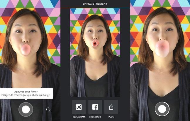 Instagram joue la carte des images animées