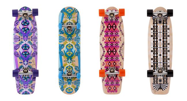 Skates Pucci