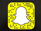 Les ados fans de Snapchat