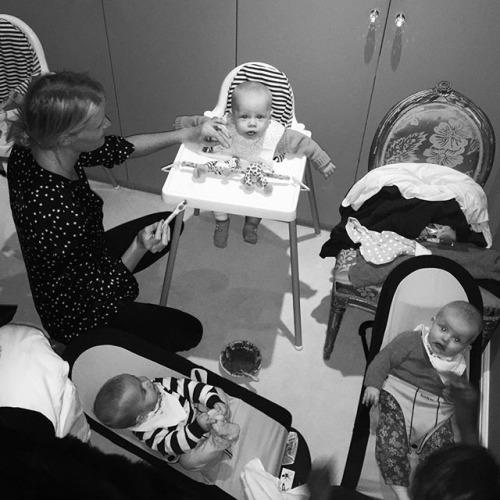 Faire des enfants et vieillir moins vite ?