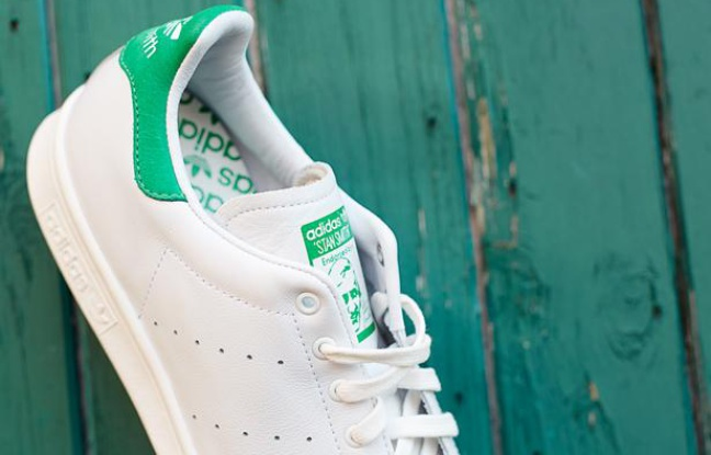 La Stan Smith et ses «haters»