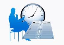 Gérer efficacement son temps