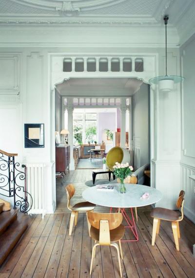 Londres : hôtel VS appartement