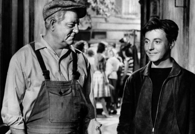 Roger Dumas, l'acteur que l'on ignore d'ignorer