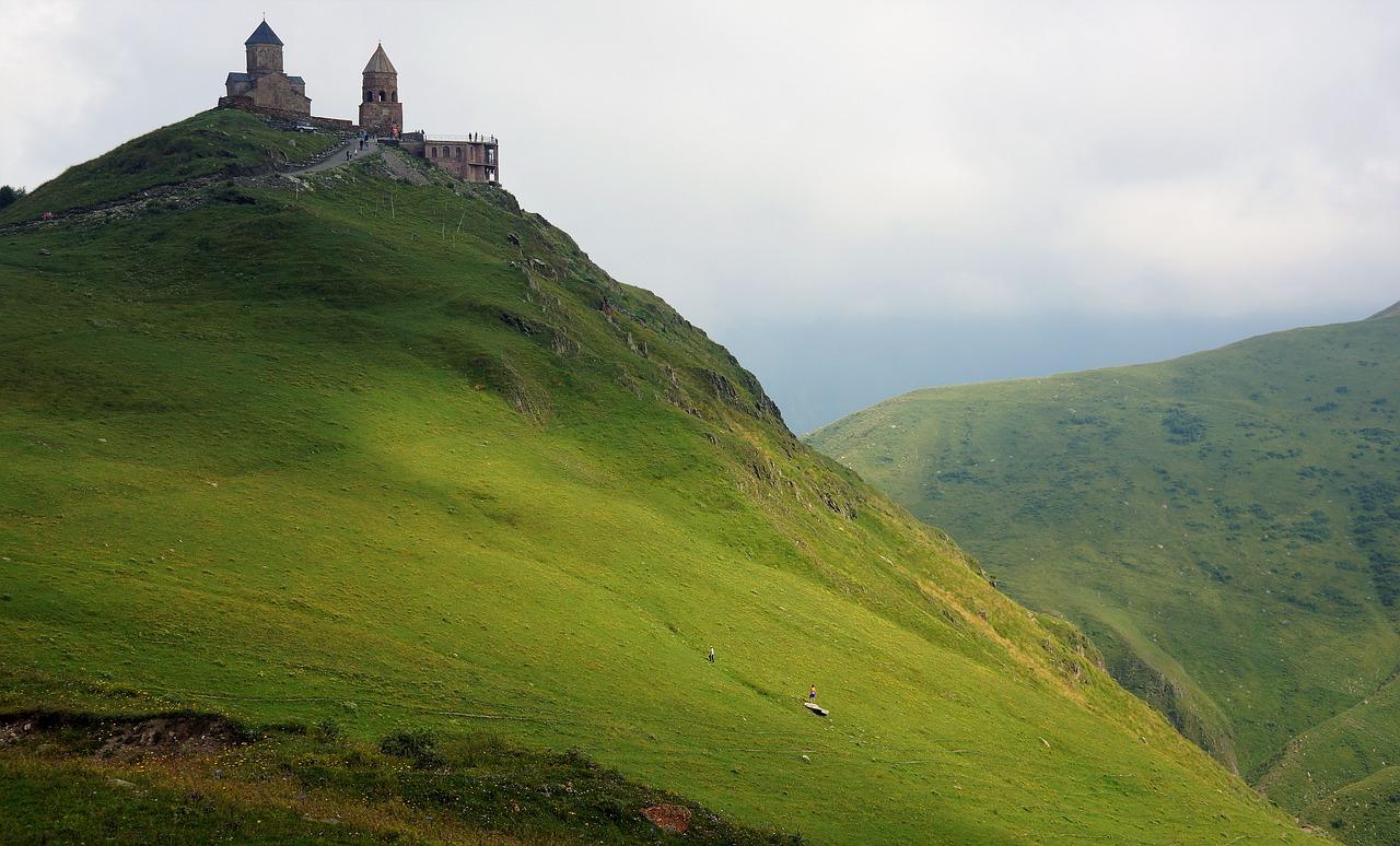 Géorgie : un monastère retiré de la Liste du patrimoine mondial de l'UNESCO