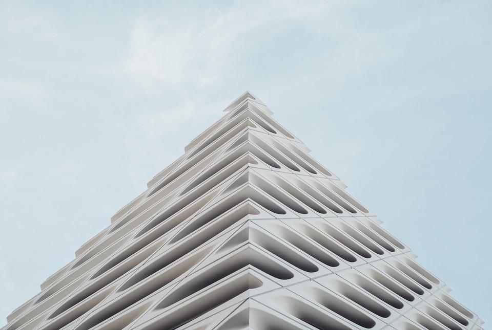 Urbanisme et architecture: le succès grandissant des bétons décoratifs