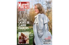 DR Une Paris Match