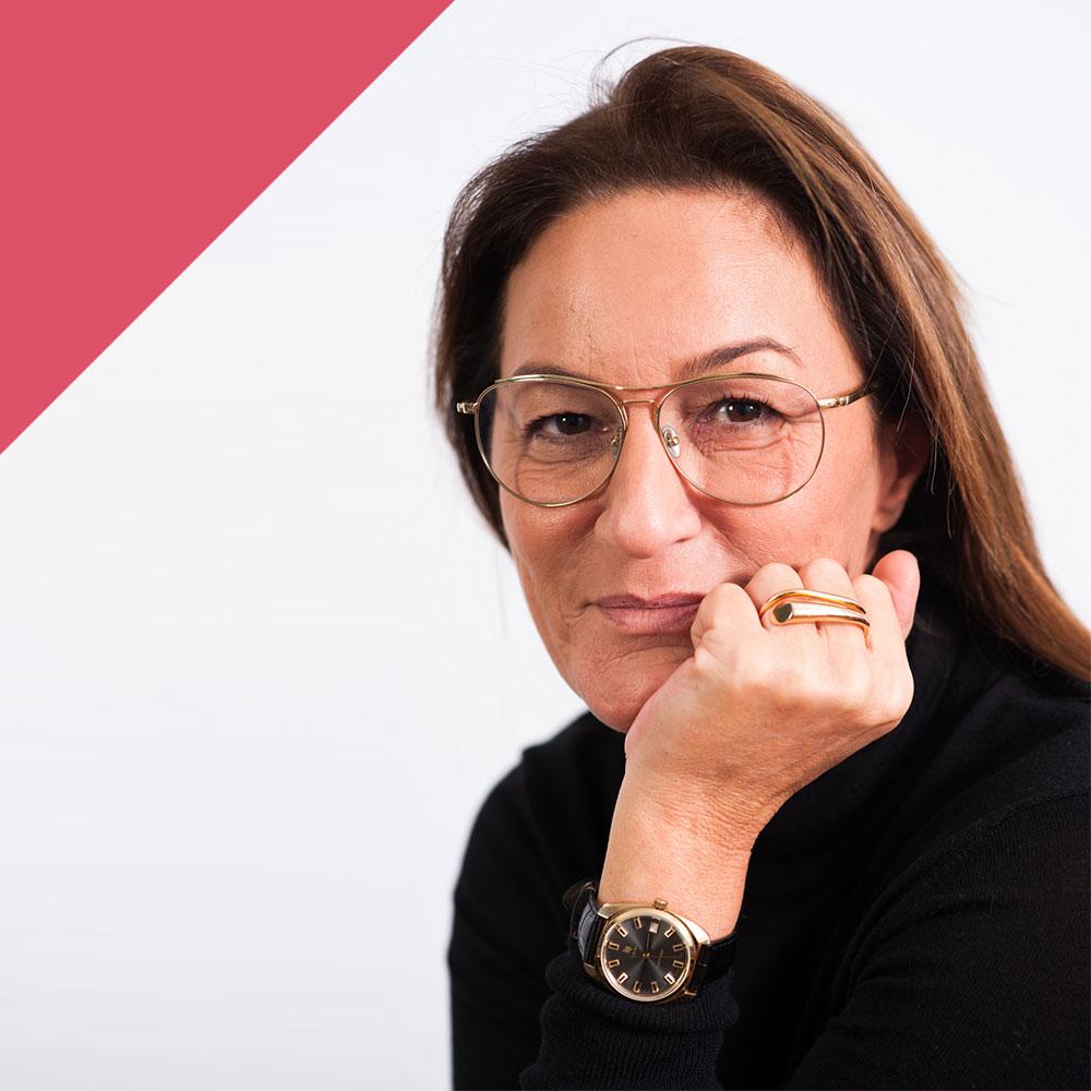 Dorothée Caulier (source : localplanetmedia.com)