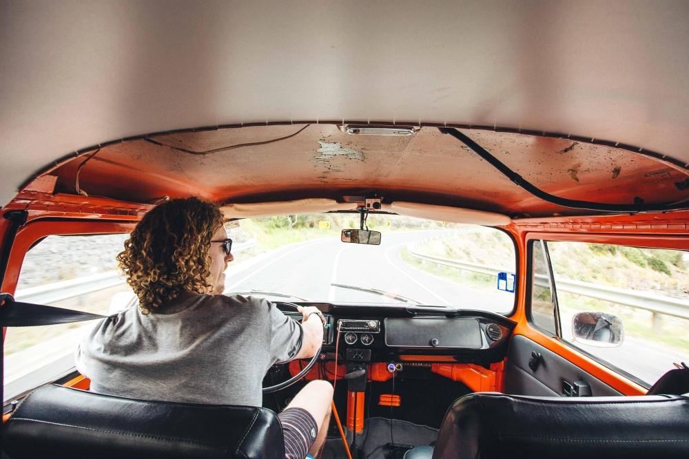 Comment lutter contre la somnolence au volant ?
