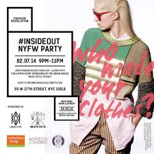 Mode équitable : pour ne plus faire mentir les étiquettes, le Fashion Revolution Day, c'est aujourd'hui !