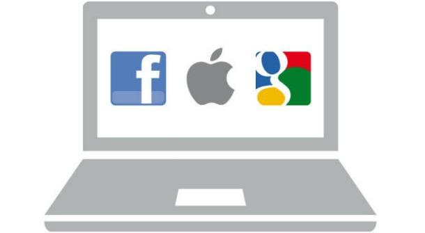 Et si Facebook ou Apple devenaient... une banque ?