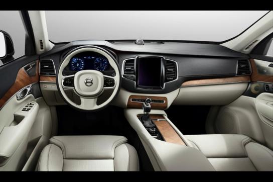 Quoi de neuf chez Volvo ?