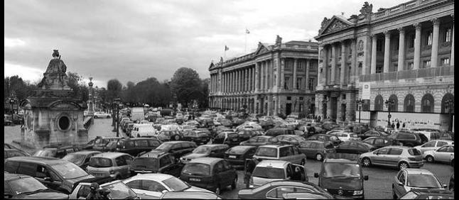 Le pourquoi du comment des embouteillages