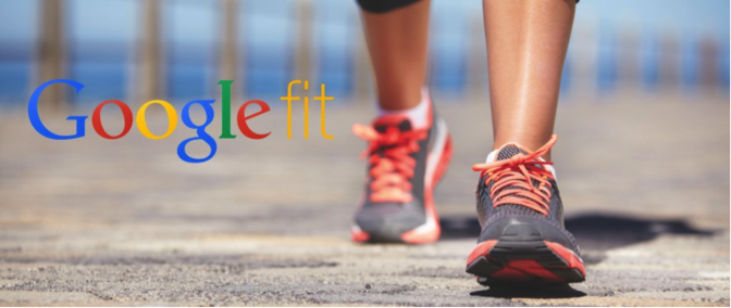 De Google Health à Google Fit