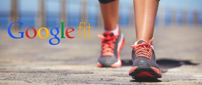 De Google Health à Google Fit