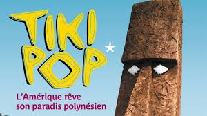 Tu es Tiki Pop ?