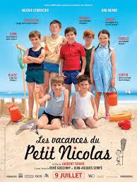 Petit Robert et Petit Nicolas, c'est chouette !