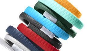 Bracelets Jawbone