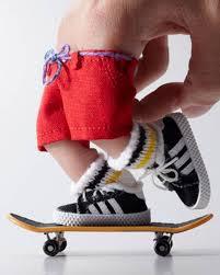 T'as ton skate ?