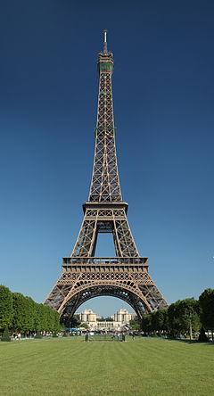 La France, première dans dix domaines