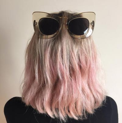Le « low-poo » ou la détox des cheveux