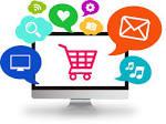 En France, l'e-commerce progresse