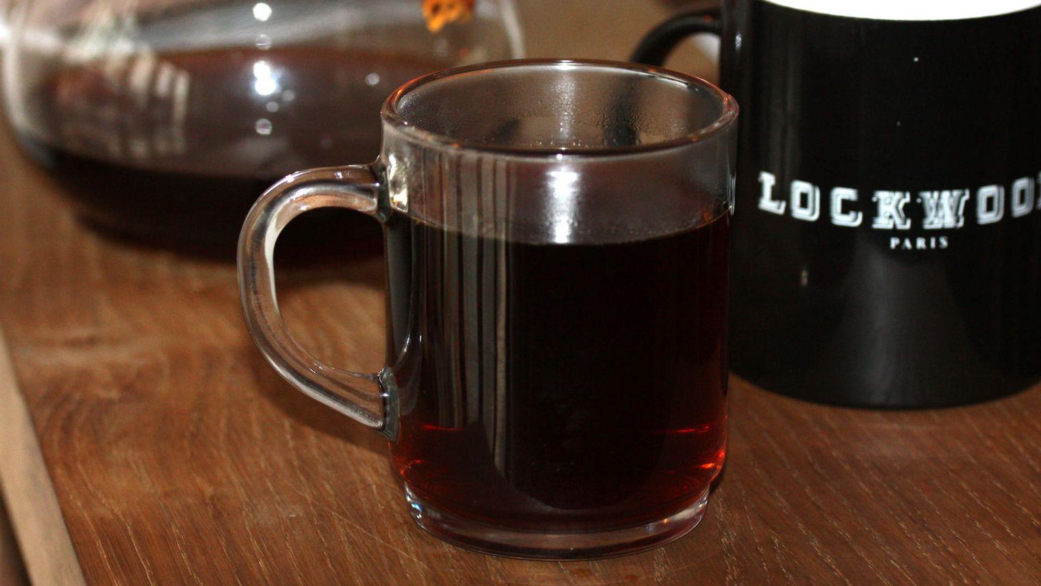 Le café filtre au secours de la planète