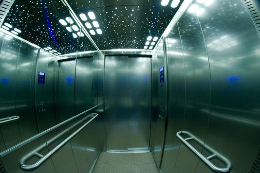 L'ascenseur ne laisse jamais indifférent