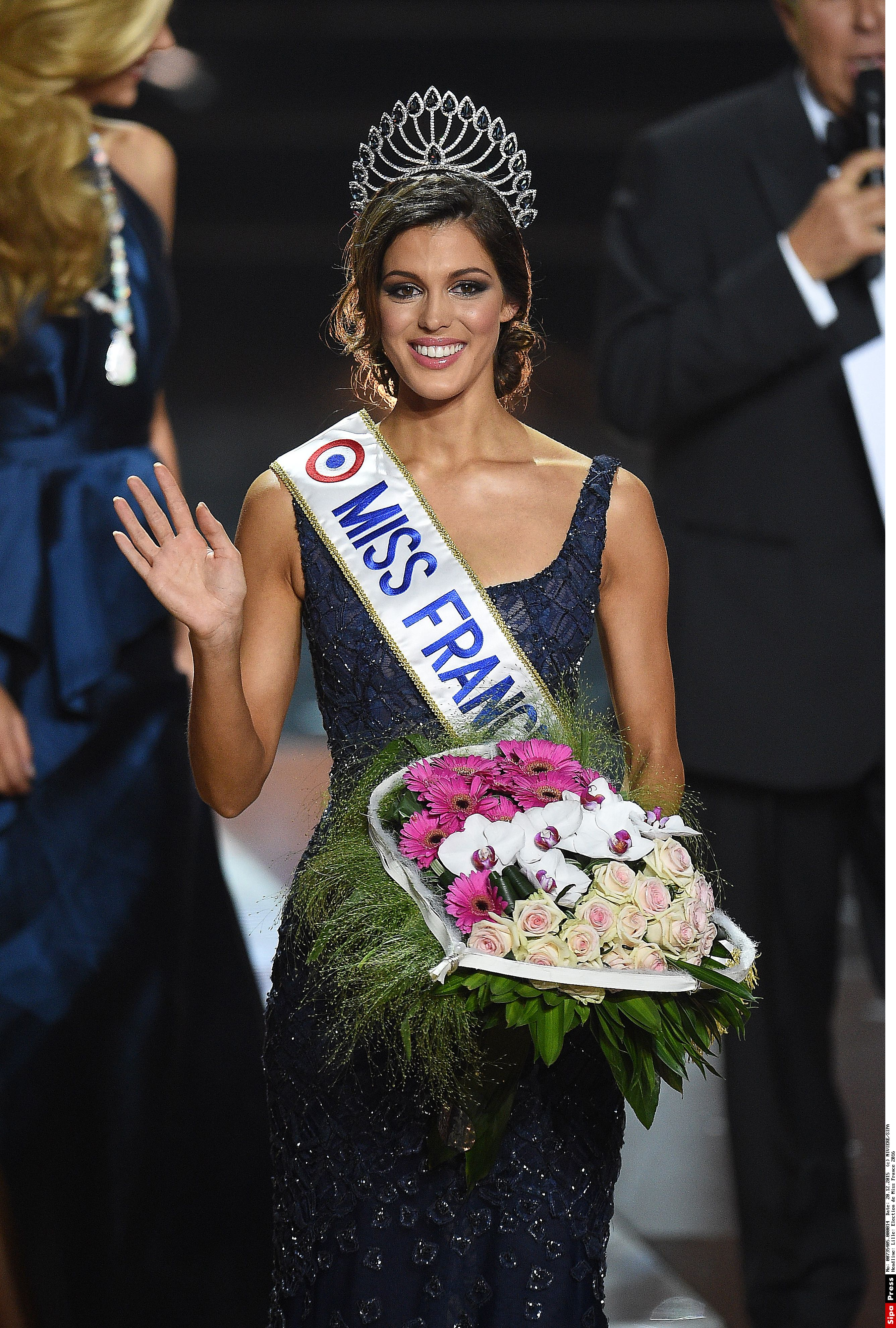 Grise mine, j'aurai ta peau! Les conseils de Miss France 2016 pour un teint lumineux