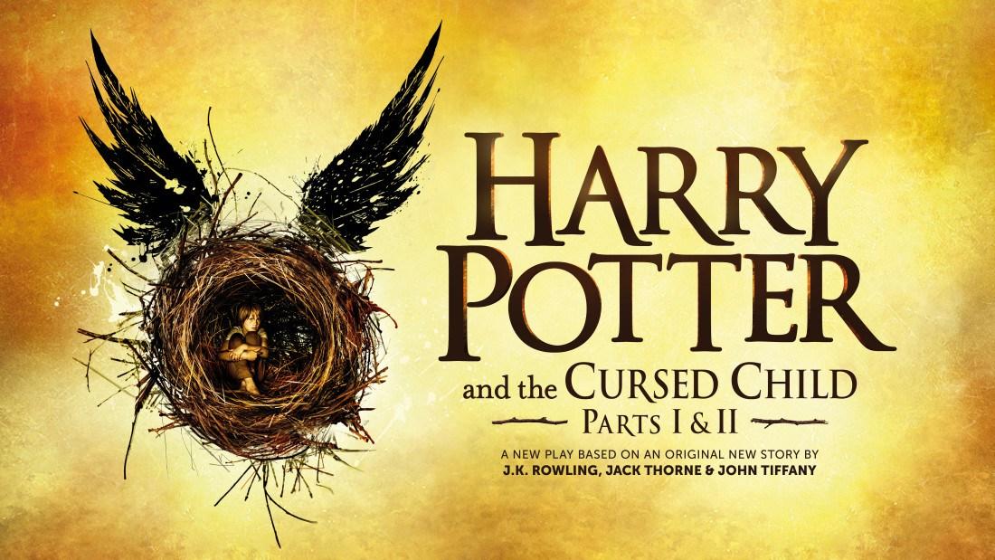 « Harry Potter et l'enfant maudit », 680 000 exemplaires en trois jours