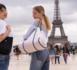 Q bag, sacs au design sportswear inspirés de l'univers marin.