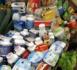 « Les aliments qui empoisonnent » : l'alerte de 60 millions de consommateurs