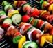 Risques très accrus d'AVC pour les végétariens