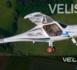 Premier permis de voler européen pour un avion électrique