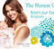Jessica Alba : pari gagné pour la cosmétique bio