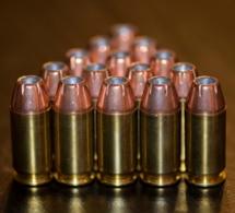 Etats-Unis, moins d'un quart de la population possède 265 millions d'armes